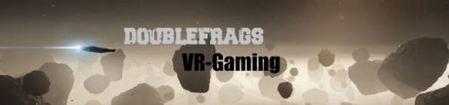 doublefrags VR-Gaming auf YouTube